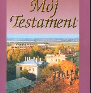 Duchowska Irena --Moj Testament