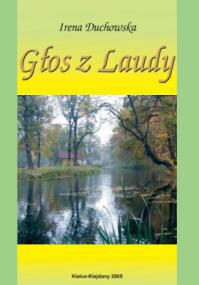Duchowska_Glos z Laudy