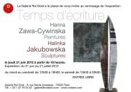 juin_21_Exposition Jakubowska & Zawa-Cywinska_